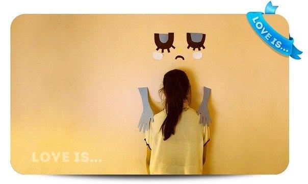 Что делать если женщина плачет? Мужчинам на заметку.