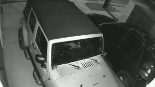 Американец угнал автомобиль за 12 минут при помощи ноутбука (видео)