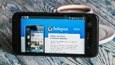Instagram случайно анонсировал новый мессенджер