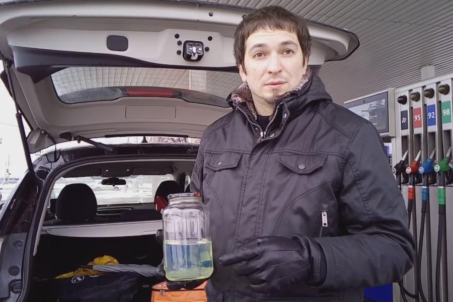 Какой бензин не убьет ваш двигатель - собственное расследование