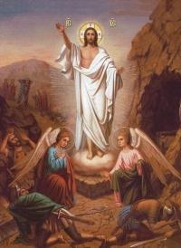 «Два с половиной миллиарда человек считают Воскресение Христа главным событием истории человечества»