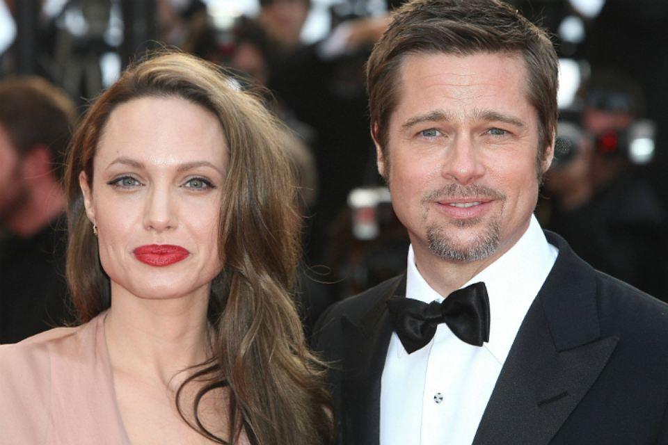 Развод отменяется: Брэд Питт и Анджелина Джоли решили сохранить семью