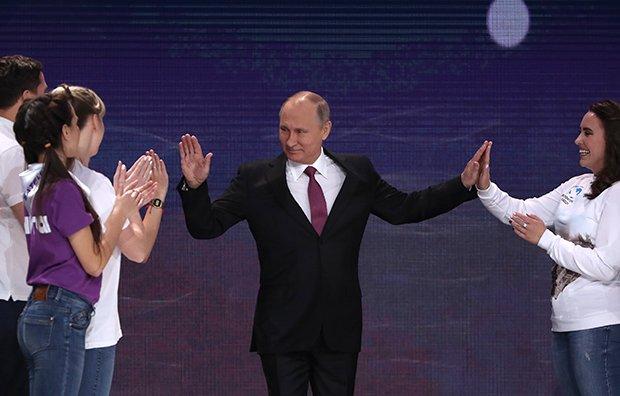 Выборы Путина: СМИ узнали о …