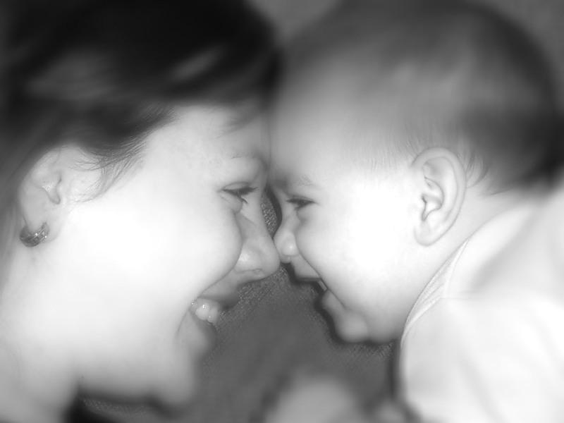 Как душа ребенка выбирает маму ( рассказы детей)