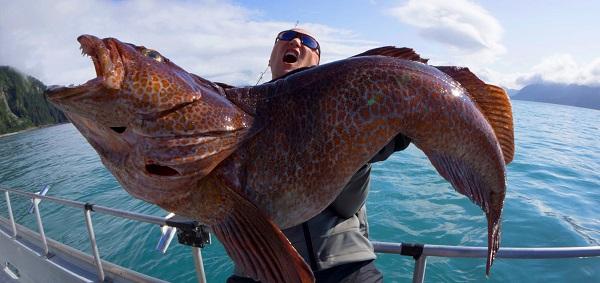 Планируем путешествие-рыбалку на Аляску