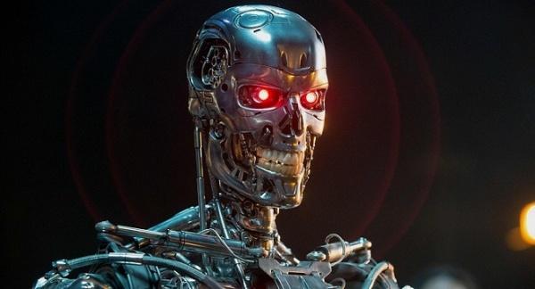 Терминатор готов стать реальностью— вСША созданы «мышцы» для андроидов