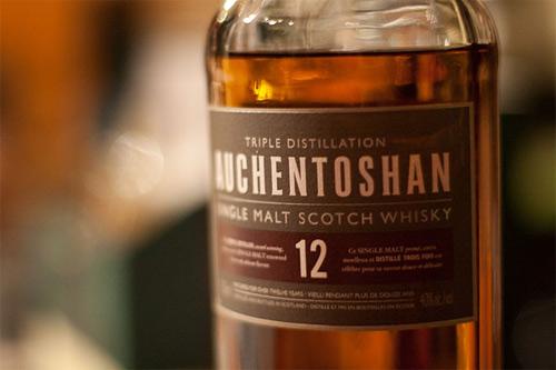 Сорта виски, которыми гордится Шотландия