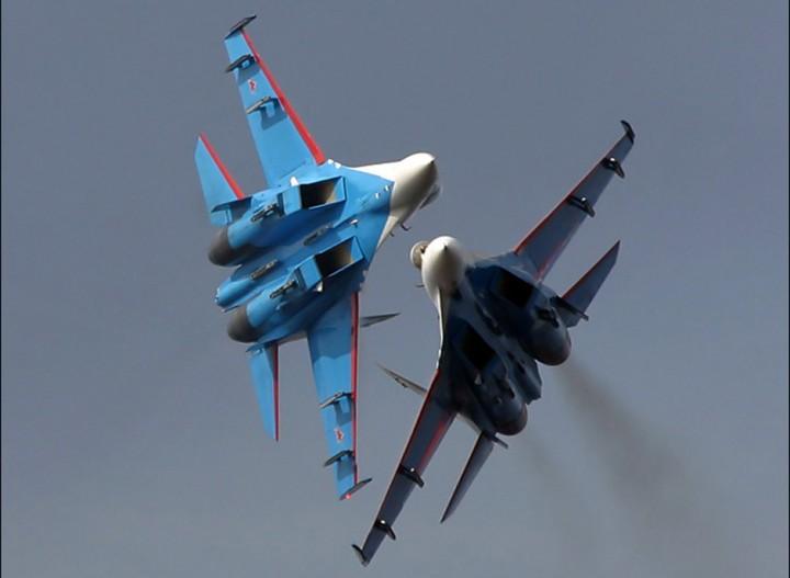 ВВС России получили за год 200 новых воздушных судов. В следующем будет больше