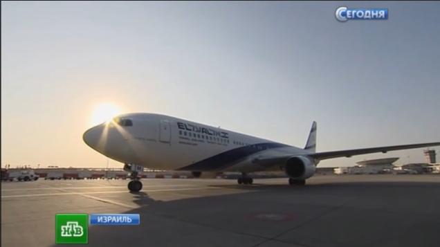 Украинские евреи бегут в Израиль в поисках лучшей жизни