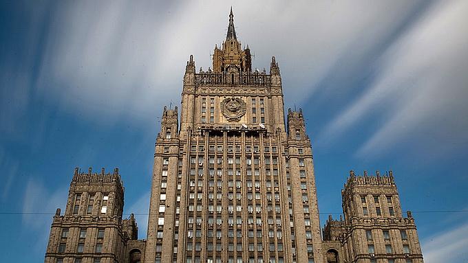 Сайт МИД РФ приступил к разоблачению фейков