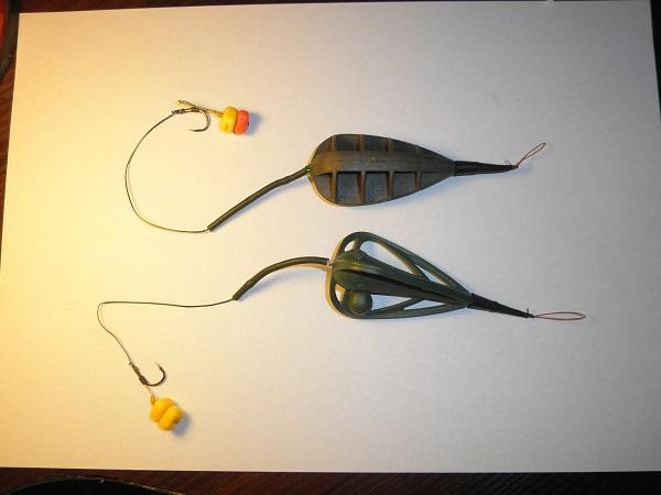 карповая рыбалка флэт метод