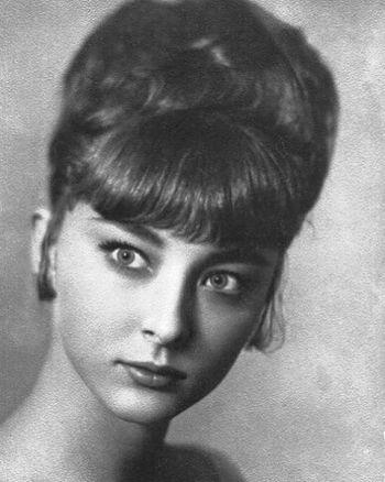 """""""На лице написано"""" -- первые красавицы советского кино тогда и сейчас"""