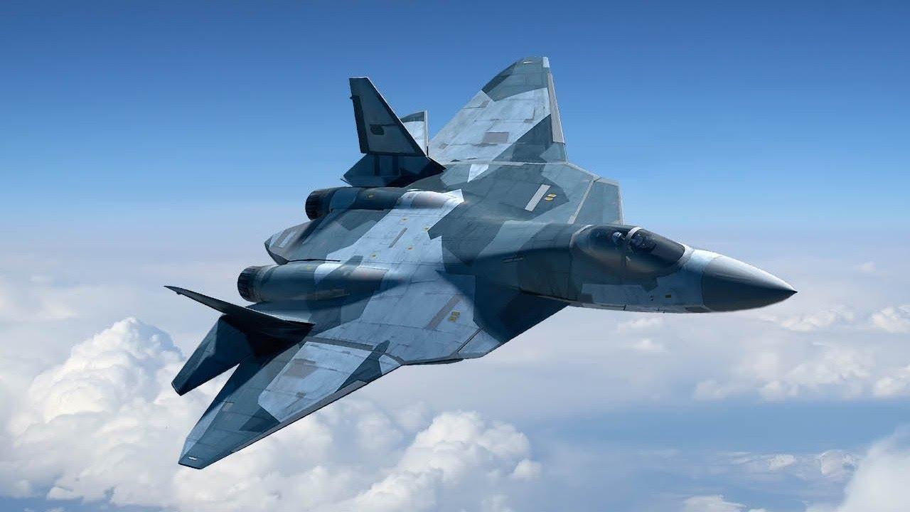 Российский истребитель 5-го поколения Т-50 ПАК ФА: проблемы и перспективы