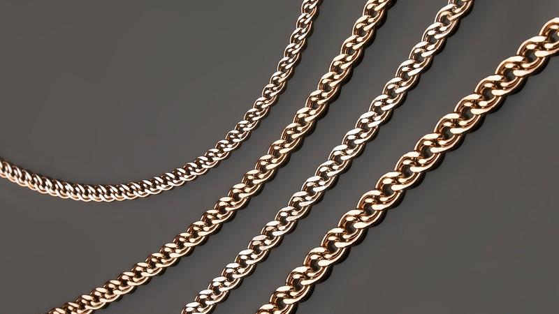 Плетение цепочек из золота нона отзывы 196