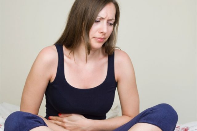 Как лечить синдром раздражён…