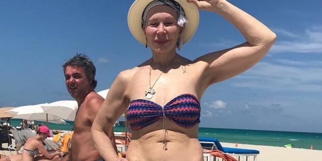Пустой холодильник, спорт и сон: 71-летняя актриса поставила крест на всем: макаронах, картошке, сахаре, пирожных