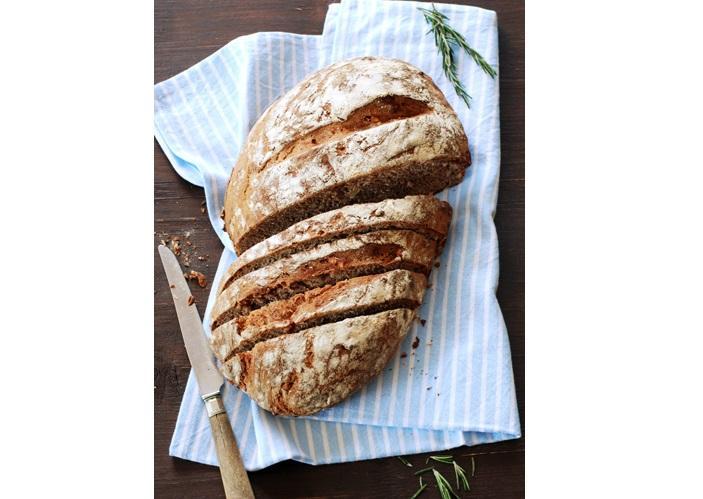 Как в микроволновке сделать хлеб свежим