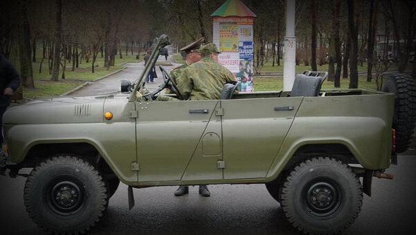 Российский солдат показал иностранцу как надо стрелять и получил 10 суток отпуска