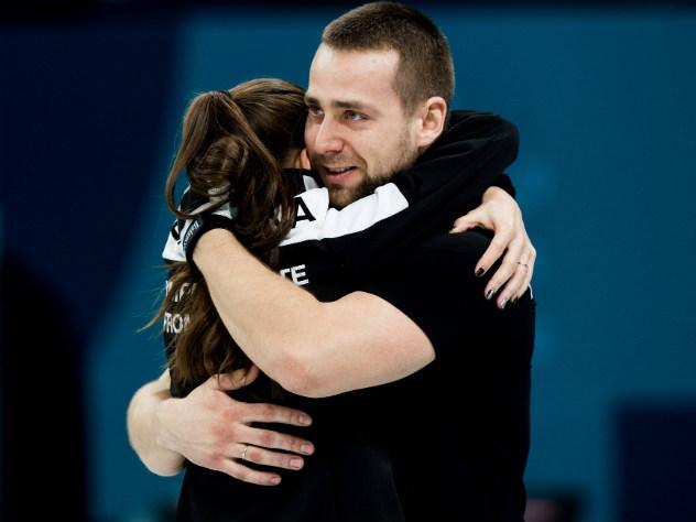 Крушельницкий заподозрил коллег по сборной в подмешивании ему мельдония