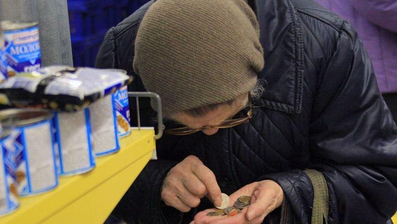 Почти сенсация: 83 555 рублей в месяц - такова должна быть пенсия в России