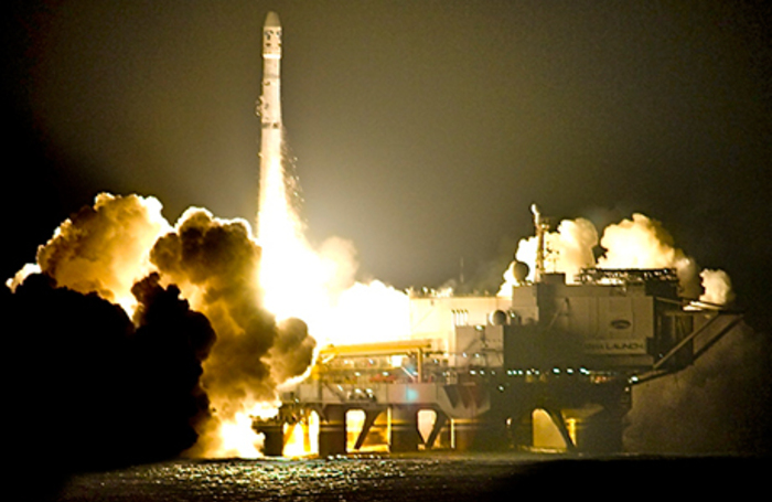S7 Space пока не расторгает контракт на поставку украинских ракет «Зенит»