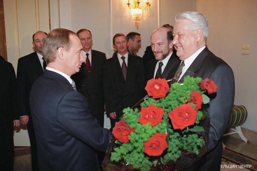 Это Европа отвергла Путина?