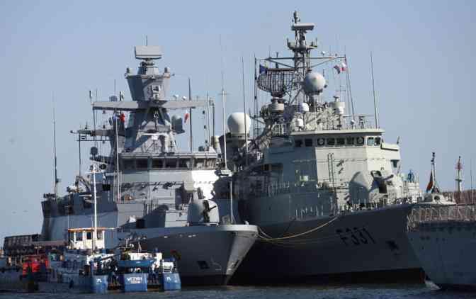 «Океанский щит» НАТО треснул из-за России