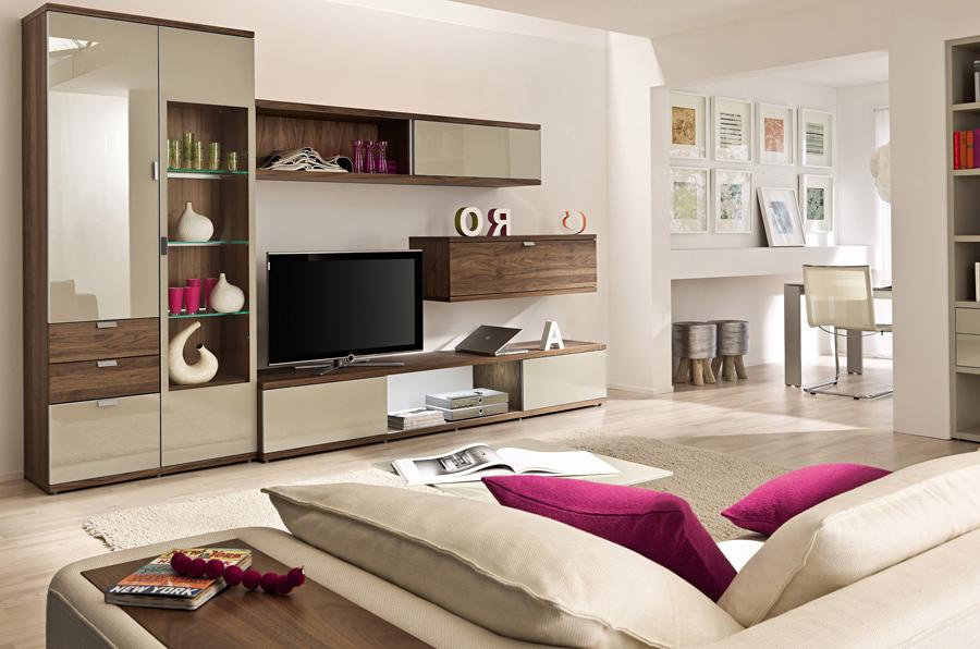 Дизайн интерьера «хрущевки»: мебель
