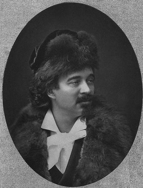 Русский живописец Валерий Иванович Якоби (1834 - 1902). Ледяной дом. Часть 1.