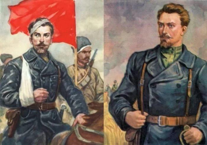 Пуля для товарища Щорса. От чьей руки погиб «украинский Чапаев»?