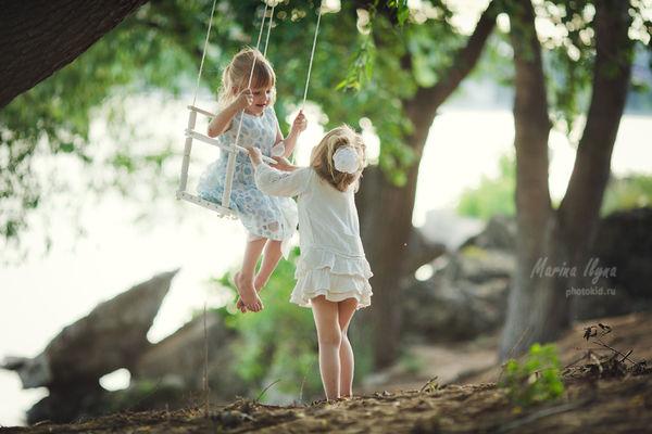 75 вещей счастливого детства