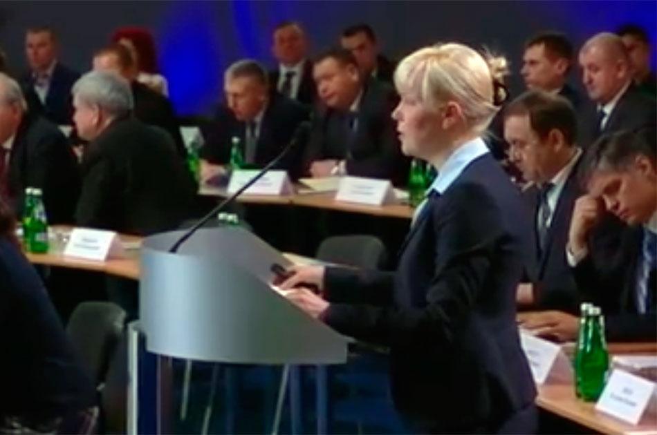 Украина растерялась