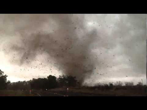 Mulwala Tornado
