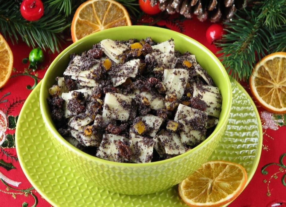 Рецепты по четвергам. Рождественские клёцки и галушки