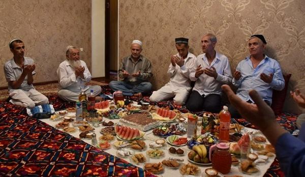 Таджикистан: Иди Рамазон— праздник мира идобра будут отмечать 26июня