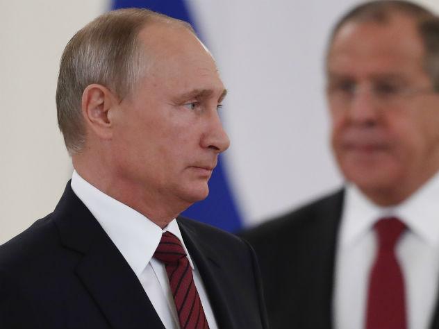 Путин предупредил о серьезной угрозе криптовалют