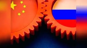 Кое что о геополитике