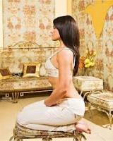 Йога для гормонального равновесия