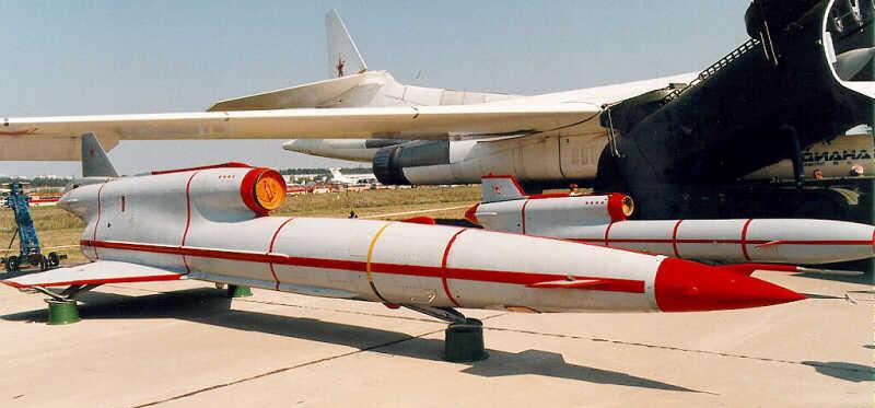 Краткая история беспилотных аппаратов конструкторского бюро Туполева