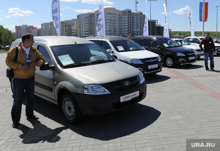В России выбрали лучшие бюджетные автомобили для дачников