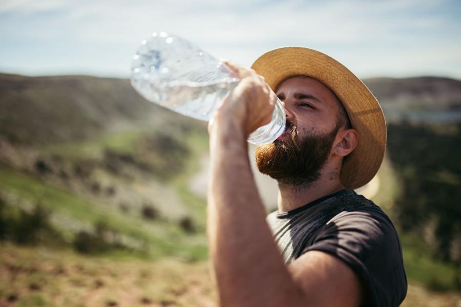Вода в бутылках: крупнейшее мошенничество в истории