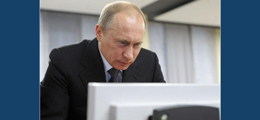 Путин о переходе на российское ПО: железо IBM нам не нужно