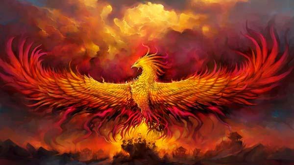 Лохматый: Что потеряно в огне, то найдется в пепле