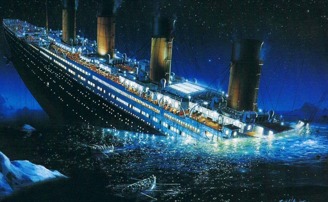 Бриллиант Хоупа Одна из теорий гласит, что супружеская пара перевозила на Титанике редкий голубой бриллиант Хоупа. Этот камень издавна славился тяготеющим над ним проклятием: украденный в Индии, он перешел Людовику XV, затем Марии-Антуанетте, закончившей дни на эшафоте. Считается, будто именно бриллиант Хоупа привез в Европу чуму, и он же погубил своих новых владельцев — а заодно и весь корабль.