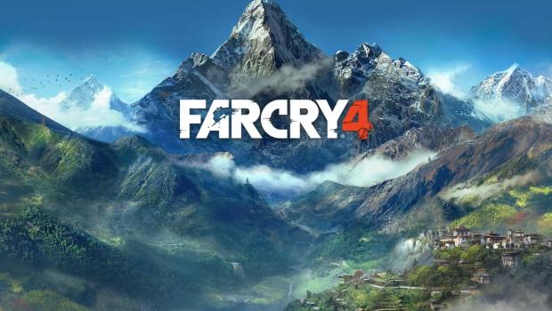 Пиратство не пройдет - Far Cry 4