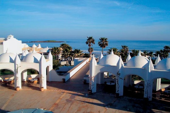 Марокко: главное - не сворачивать с туристических троп.