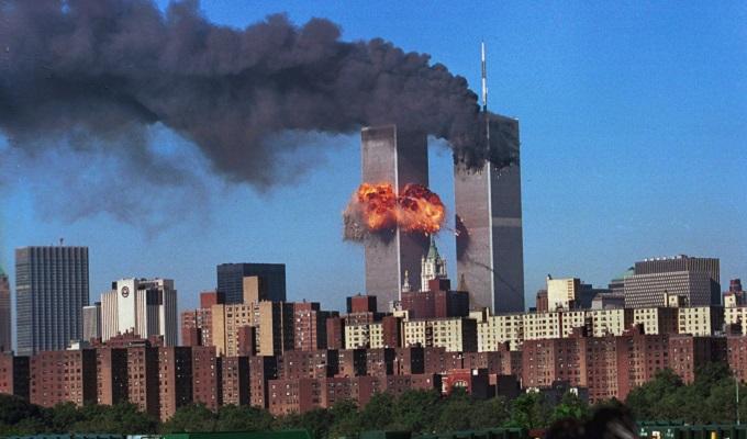 ТРАГЕДИЯ 9/11: КАК США ОБМАН…