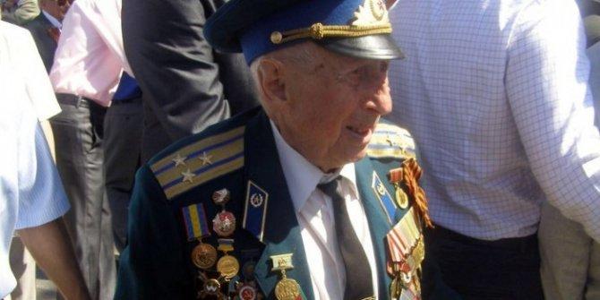 Армен Гаспарян: Российские либералы предпочли не заметить суд над 94-летним ветераном на Украине