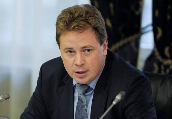 Губернатор Севастополя назва…