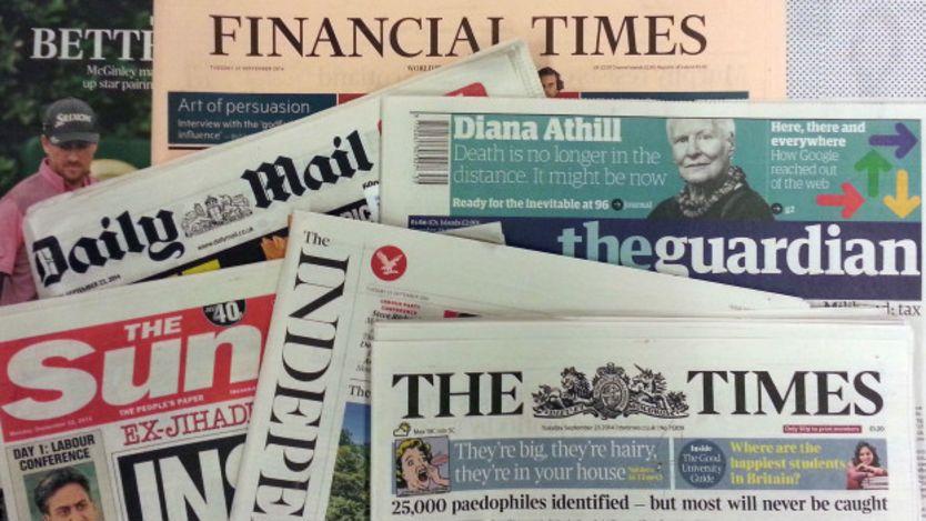 Пресса Британии: Балканы - следующая мишень Путина?